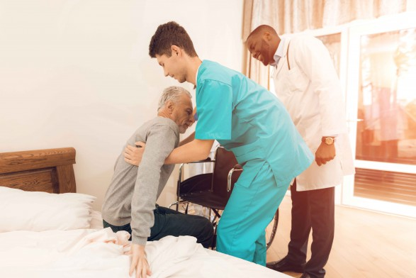 home care details section-1